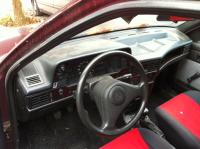 Opel Kadett Разборочный номер X9940 #3