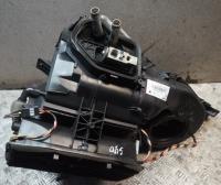 Отопитель в сборе Opel Meriva Артикул 51053254 - Фото #1