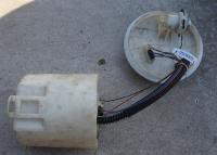 Насос топливный Opel Meriva Артикул 51631710 - Фото #1
