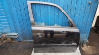 Дверь боковая Opel Meriva Артикул 51765250 - Фото #1