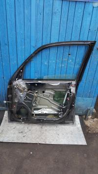 Дверь боковая Opel Meriva Артикул 51765250 - Фото #2