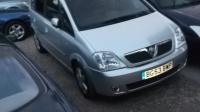 Opel Meriva Разборочный номер W8994 #1