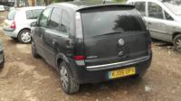Opel Meriva Разборочный номер W9052 #2
