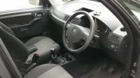 Opel Meriva Разборочный номер W9052 #4
