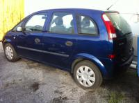 Opel Meriva Разборочный номер 52176 #1