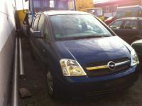 Opel Meriva Разборочный номер S0090 #2