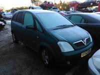 Opel Meriva Разборочный номер B2710 #1
