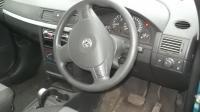 Opel Meriva Разборочный номер W9639 #4