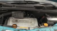 Opel Meriva Разборочный номер W9639 #5