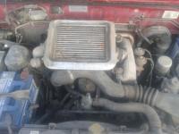 Opel Monterey Разборочный номер L4373 #4