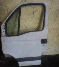 Стекло двери Opel Movano Артикул 900082367 - Фото #1
