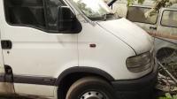 Opel Movano Разборочный номер W7520 #2