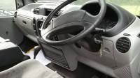 Opel Movano Разборочный номер W7520 #4