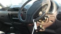 Opel Movano Разборочный номер B1666 #3