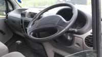 Opel Movano Разборочный номер 50080 #3