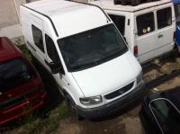 Opel Movano Разборочный номер 50741 #1