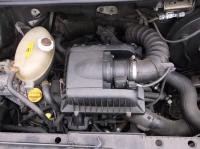 Opel Movano Разборочный номер B2475 #4