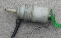 Двигатель омывателя Opel Omega A Артикул 875032 - Фото #1