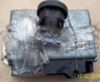 Блок управления Opel Omega B Артикул 50566235 - Фото #1
