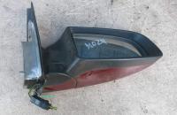 Зеркало наружное боковое Opel Omega B Артикул 50650469 - Фото #1