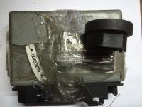 Блок управления двигателем (ДВС) Opel Omega B Артикул 50653278 - Фото #1