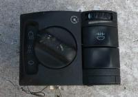 Переключатель света Opel Omega B Артикул 51247008 - Фото #1