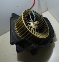 Двигатель отопителя (моторчик печки) Opel Omega B Артикул 51336657 - Фото #1