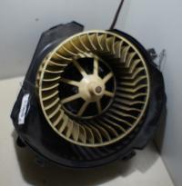 Двигатель отопителя (моторчик печки) Opel Omega B Артикул 51336669 - Фото #1