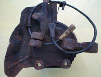 Ступица Opel Omega B Артикул 51336676 - Фото #1
