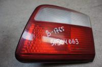 Фонарь крышки багажника Opel Omega B Артикул 51504063 - Фото #1