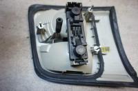 Фонарь крышки багажника Opel Omega B Артикул 51504063 - Фото #2