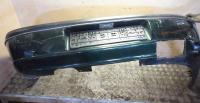 Бампер Opel Omega B Артикул 51519534 - Фото #1