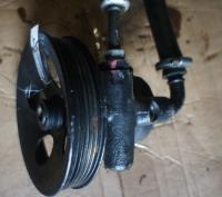 Насос гидроусилителя руля Opel Omega B Артикул 51645165 - Фото #1