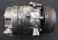 Компрессор кондиционера Opel Omega B Артикул 51773916 - Фото #1