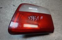 Фонарь крышки багажника Opel Omega B Артикул 51775114 - Фото #1