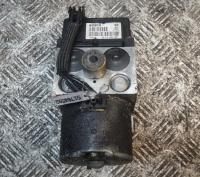 Блок ABS (Модуль АБС) Opel Omega B Артикул 51784592 - Фото #1