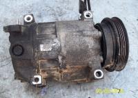 Компрессор кондиционера Opel Omega B Артикул 51828672 - Фото #1