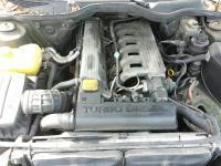 Opel Omega B Разборочный номер 44453 #3