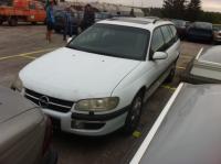 Opel Omega B Разборочный номер 45005 #2