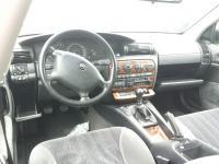 Opel Omega B Разборочный номер L3845 #4