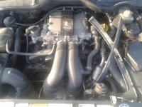Opel Omega B Разборочный номер 45156 #3