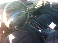 Opel Omega B Разборочный номер 45286 #3