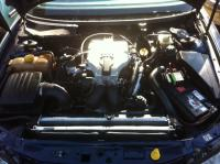 Opel Omega B Разборочный номер Z2463 #4