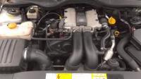 Opel Omega B Разборочный номер B1740 #4