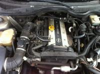 Opel Omega B Разборочный номер 45429 #4