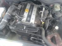 Opel Omega B Разборочный номер 45479 #4