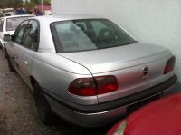 Opel Omega B Разборочный номер 45577 #1