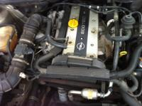 Opel Omega B Разборочный номер 45577 #4