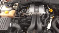 Opel Omega B Разборочный номер B1765 #4