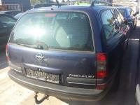 Opel Omega B Разборочный номер L4038 #2